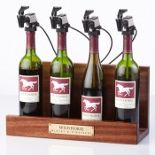 Wine Stoppers & Wine Preservers