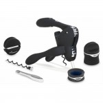 Rabbit Wine Tool Kit Black