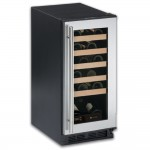 U-Line Origins Wine Cooler Stainless