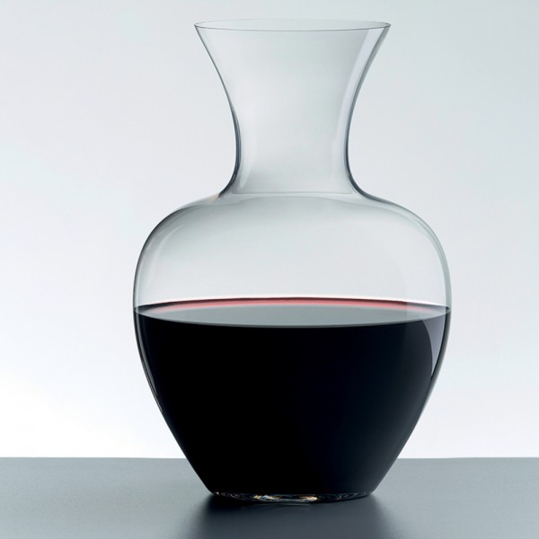 Riedel Apple Decanter Small