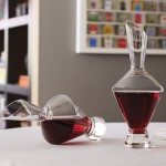 Spiegelau Up and Down Decanter
