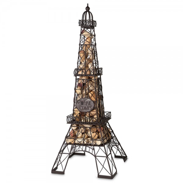 Cork Cage Eiffel Tower
