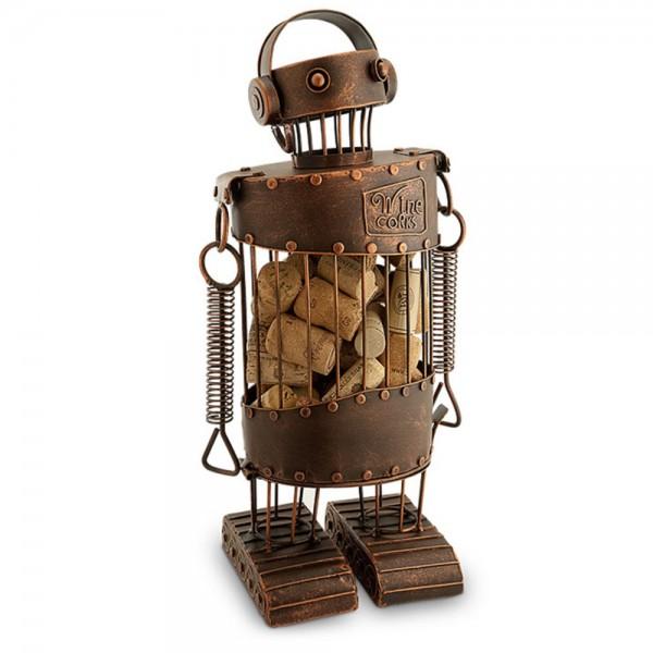 Cork Cage Robot
