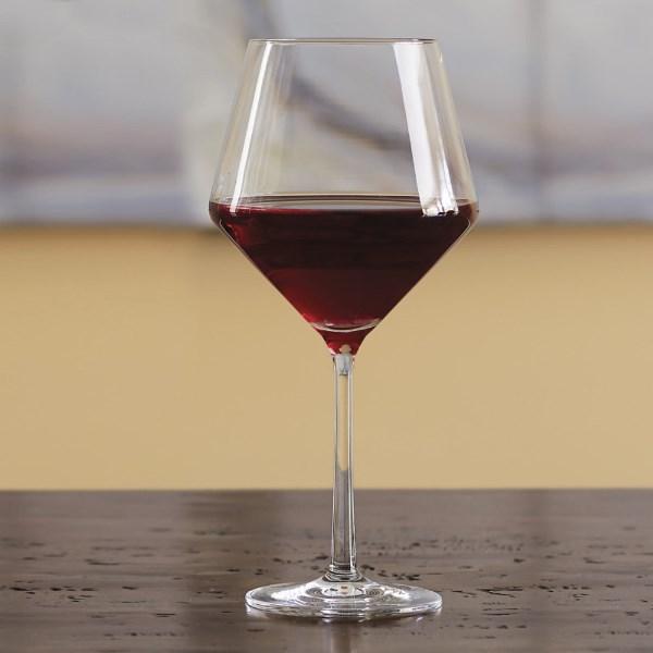 Schott Zwiesel Tritan Pure Burgundy 6 Stems