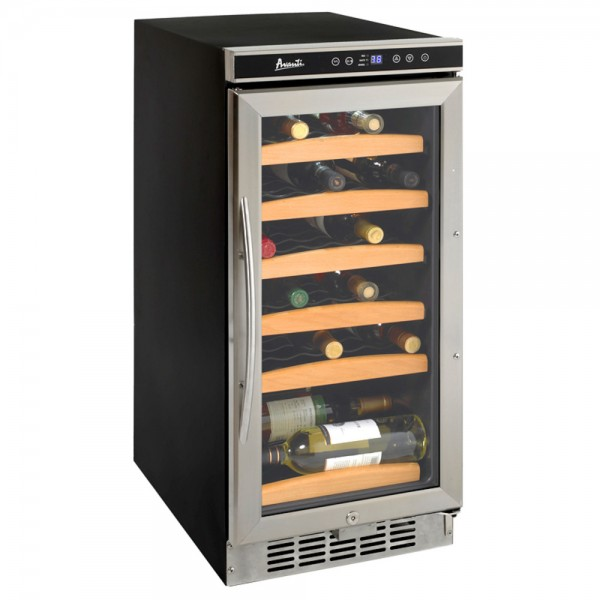 Avanti 30-Bottle Wine Cooler