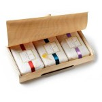 Napa Soap Boxed Gift Set Red