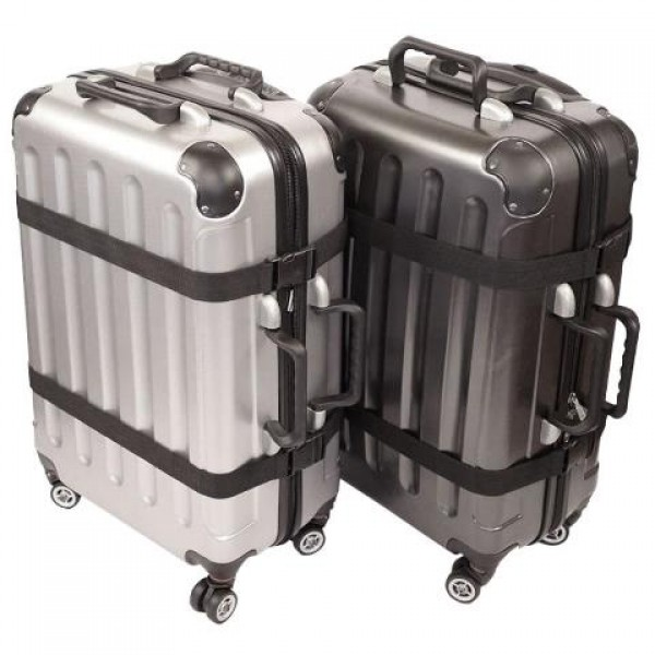 VinGardeValise® with TSA Lock
