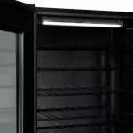 BILD 1800 Wine Cabinet Dark, #2308