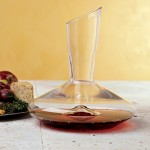 Eisch Dripless Captains Decanter