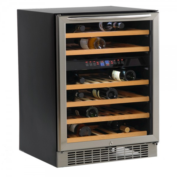 Avanti 46 Bottle Dual Zone