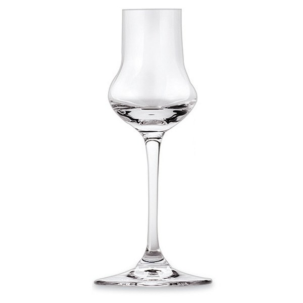 Riedel Vinum Spirits Glasses 6 Stems