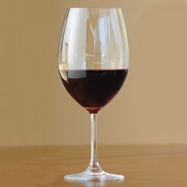 Ultima Bordeaux Glasses - 6 Stems
