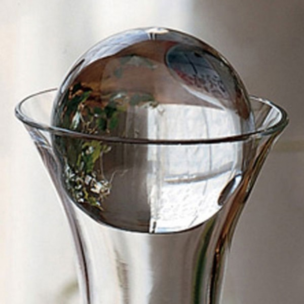 Eisch Decanter Ball Stopper