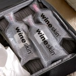 WineSkin Bottle Transport Bag 6-Pack
