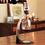 Vinturi Red Wine Aerator and Tower Set, #7456