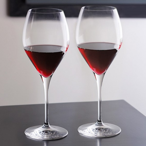 Adina Prestige Bordeaux Wine Glasses Set of 2