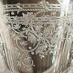 Lucca White Wine Glasses 6 Stems