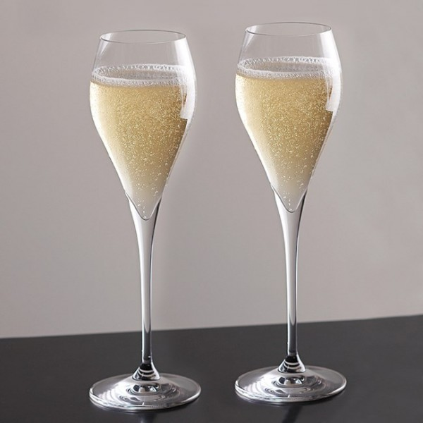 Adina Prestige Champagne Flutes Set of 2