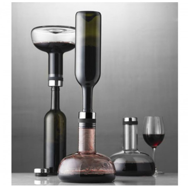 Menu Wine Breather Decanter