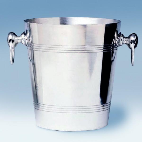 Aluminum Wine & Champagne Bucket