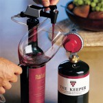 WineKeeper Nitrogen (Large Format) Keeper