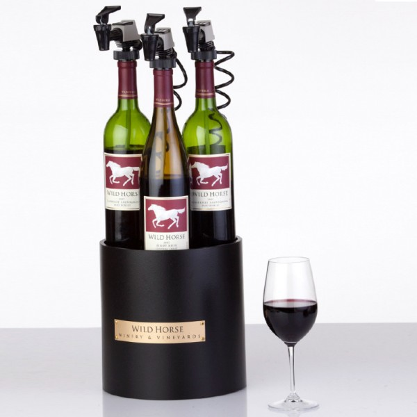 WineKeeper Noir 3-Bottle