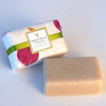 Napa Soap Company Tea-No Grigio Soap