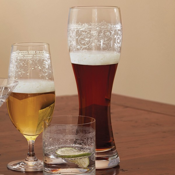 Lucca Wheat Beer Set of 2