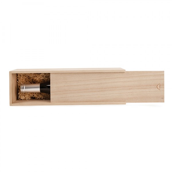Marketplace: Single Bottle Wine Box