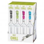 Assorted CHILL™ Cooling Pour Spout