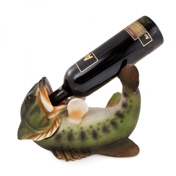 Boozy Bass Bottle Holder