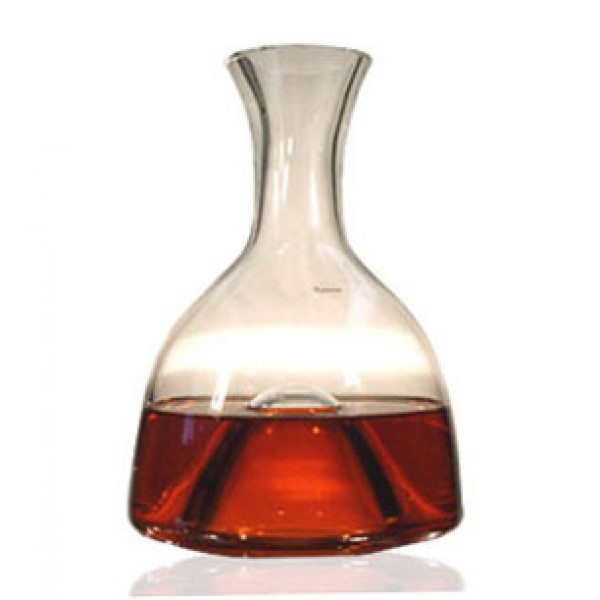 Visual Decanter
