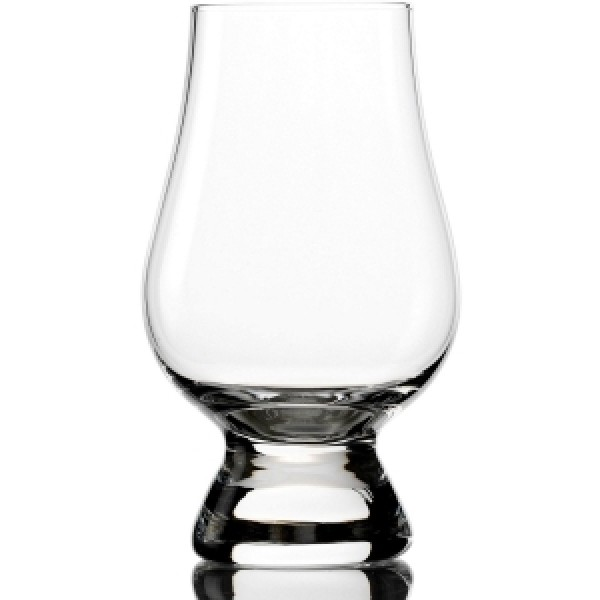 Wine Enthusiast Glencairn Whisky Glasses - 6 oz - 4 / Set