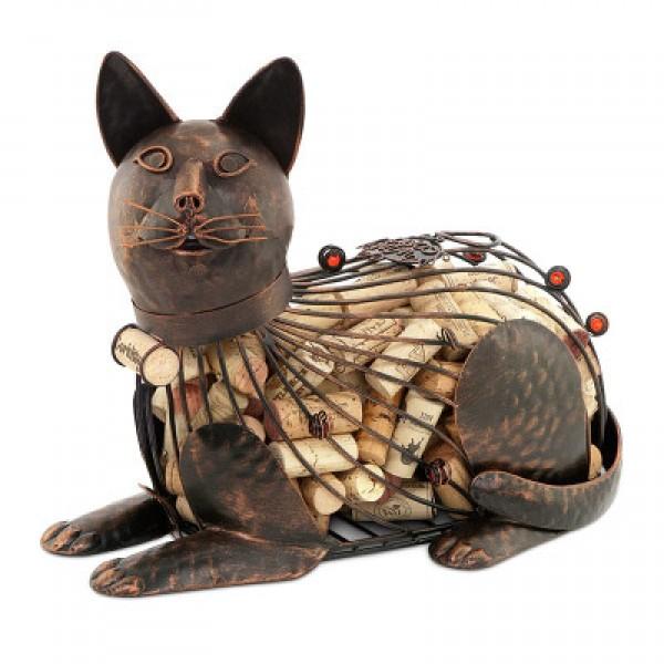 Cork Cage Kitty