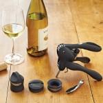 Rabbit Wine Tool Kit Black