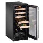 U-Line Origins Wine Cooler Stainless