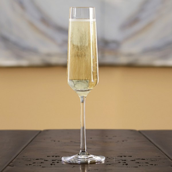 Schott Zwiesel Tritan Pure Champagne 6 Flutes