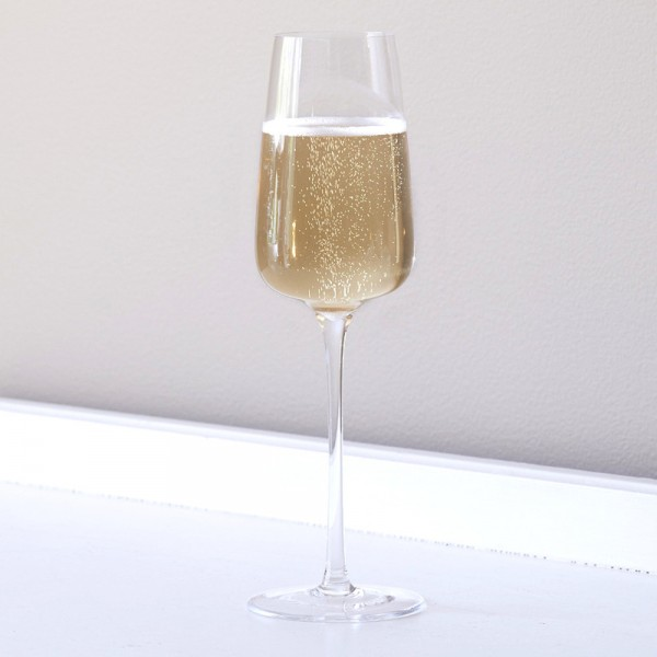 Italesse Champagne Flutes Set of 2