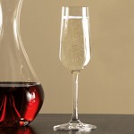 Stolzle Revolution Sparkling Wine 6-Pk