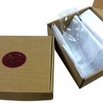 Bottega del Vino Chardonnay Wine Glass Set of 2