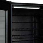 BILD 1800 Wine Cabinet Dark, #2308