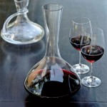 The First Magnum Decanter - Zwiesel 1872 Collection