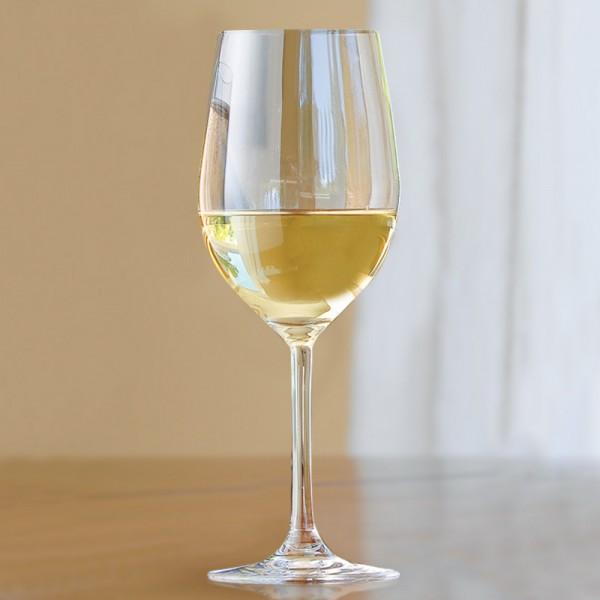 Ultima Chardonnay Glasses - 6 Stems