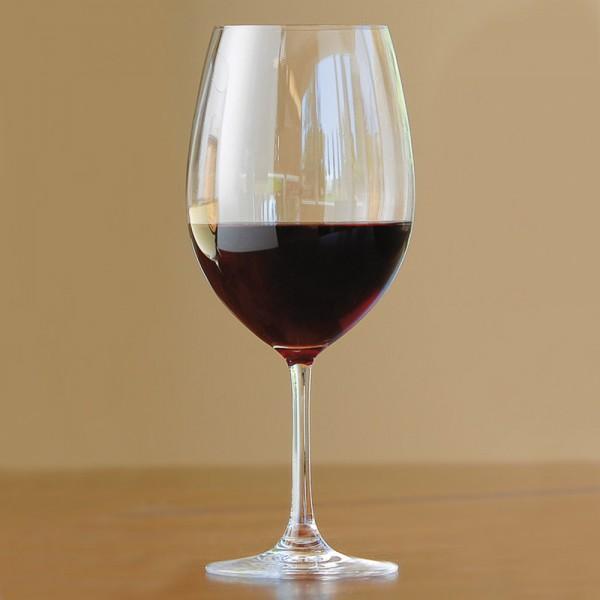 Ultima Bordeaux Glasses - 6 Stems