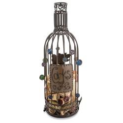 Wine Cork Storage