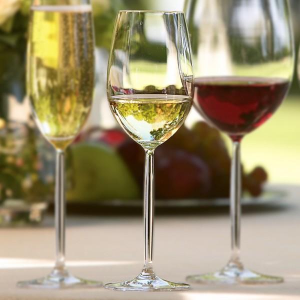 Schott Zwiesel Tritan Diva White Wine 6-Pk