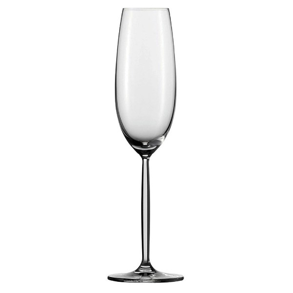 Schott Zwiesel Tritan Diva Champagne Flute
