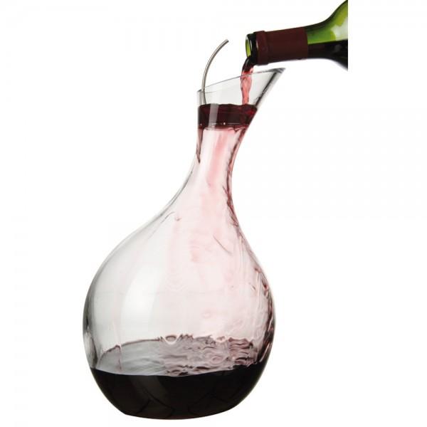 LAtelier du Vin Developer 2 Decanter Set