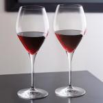 Adina Prestige Bordeaux Wine Glasses Set of 2