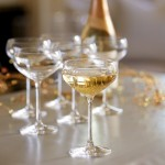 Spiegelau VG Champagne Coupe 6 Stems
